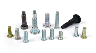Example of screws and pins crimp made ??by BVS